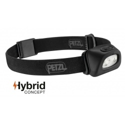Petzl Tactikka plus hybrid