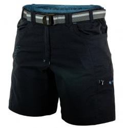 Warmpeace Muriel Lady - shorts L black