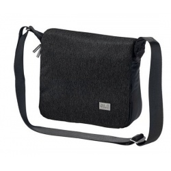 Jack Wolfskin Wool Tech Sling Bag 3,5 l