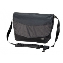 Jack Wolfskin Wool Tech Messenger 18 l