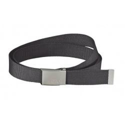 Jack Wolfskin Webbing Belt Wide dark steel