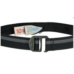 Warmpeace Money Belt grey