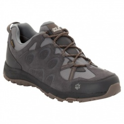 Jack Wolfskin Rocksand Texapore Low Men