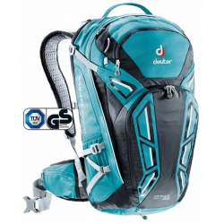 Deuter Attack Tour 28 l