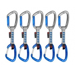 Mammut 5er Pack Crag Indiactor Wire Express Sets