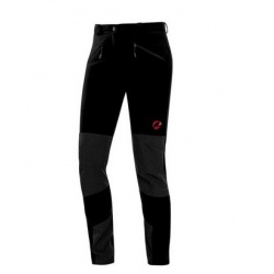 Mammut Base Jump SO Pants Women