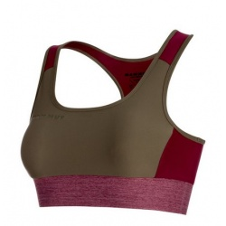 Mammut Crashiano Crop Top Women