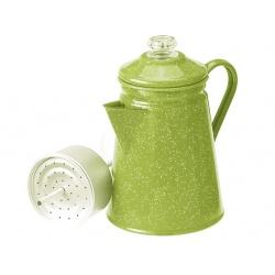 GSI Outdoors Percolator green