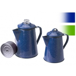 GSI Outdoors Percolator blue