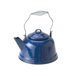 GSI Outdoors Tea Kettle blue