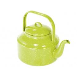 GSI Outdoors Tea Kettle green