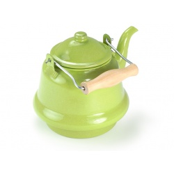 GSI Outdoors Small Tea Kettle- Green