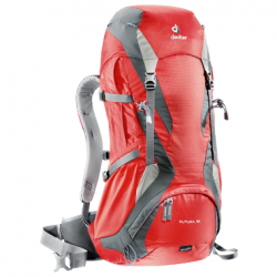 Deuter Futura 32 l - 34254 fire / granite