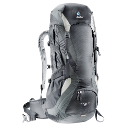 Deuter Futura 35 l EL black / granite