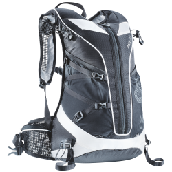 Deuter Pace 20 l black / titan