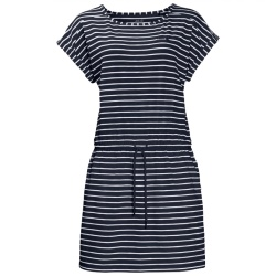 Jack Wolfskin Travel Striped Dress