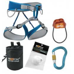 Rock Empire Set Climbing Premium
