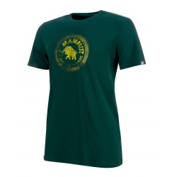 Mammut Seile T-Shirt Men 09210