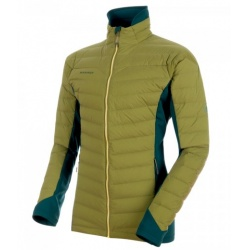 Mammut Alvier IN Flex Jacket Men