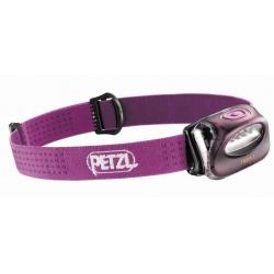 Petzl Tikka 2 - doprodej fialová
