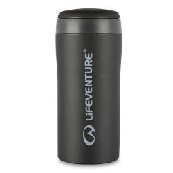 Lifeventure Thermal Mug 300 ml matt white