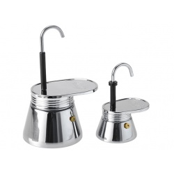 GSI Outdoors Stainless Mini Expresso 71ml