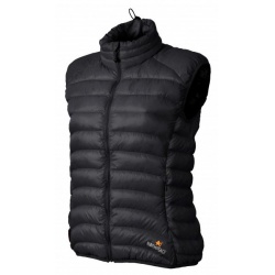 Warmpeace vesta Swan lady L black