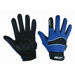 Sulov Zimní rukavice L modrá