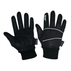Sulov Zimní rukavice S černá