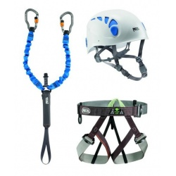 Petzl Via Ferrata Kit 1