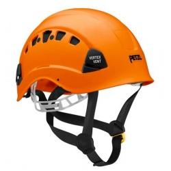 Petzl Vertex vent oranžová