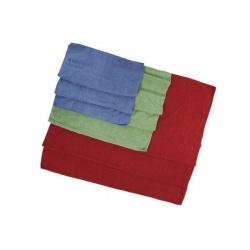 Ferrino Sport Towel M zelená