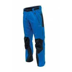 Pinguin Stratos pants S petrol
