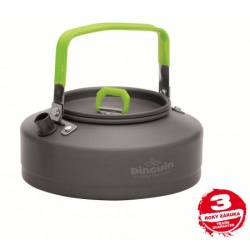 Pinguin Kettle S new