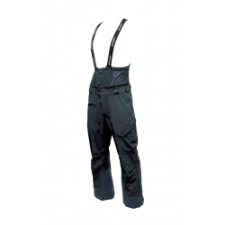 Pinguin freeride pants L black