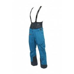 Pinguin freeride pants S blue
