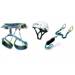 Ocún Via Ferrata WeBee Pail Set XL