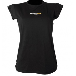 Singing Rock T-shirt backbone women