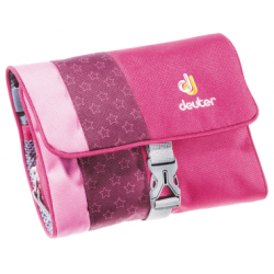 Deuter Wash Bag I - Kids pink