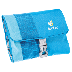 Deuter Wash Bag I - Kids turquoise