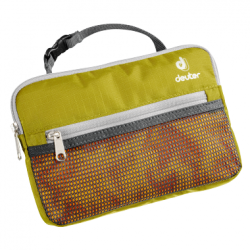 Deuter Wash Bag Lite I moss