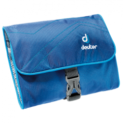 Deuter Wash Bag I midnight / turquoise