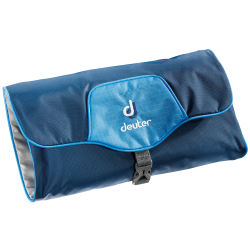 Deuter Wash Bag II midnight / turquoise