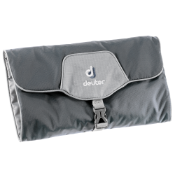 Deuter Wash Bag II black / titan
