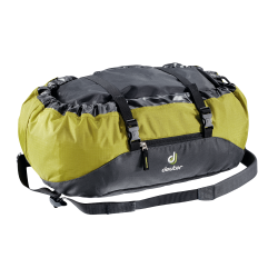 Deuter Rope Bag moss / anthracite