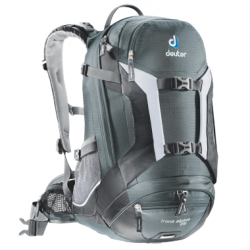 Deuter Trans Alpine 25 l granite / black