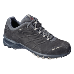 Mammut Tatlow GTX® Men 10.5UK graphite / taupe