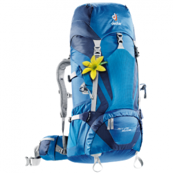 Deuter ACT Lite 35 + 10l SL steel / navy