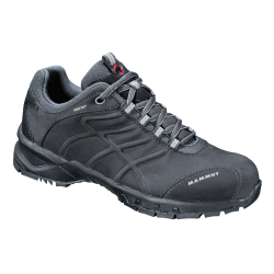 Mammut Tatlow GTX® Women 8.5UK graphite / taupe