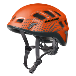 Mammut Rock Rider 56-61 orange / smoke